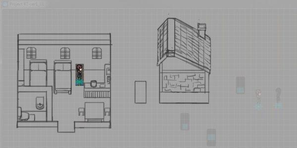 level design prototype
